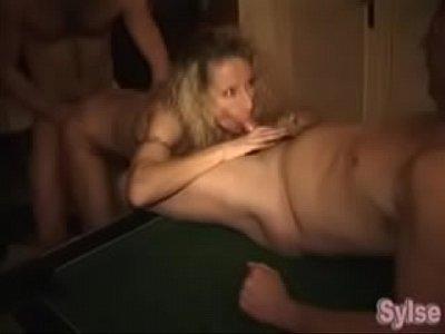 Sylse aime la bite