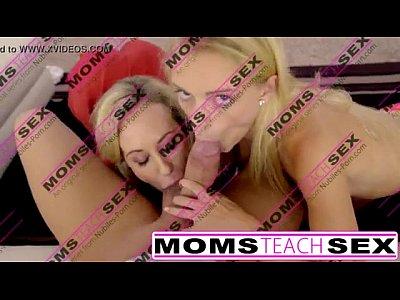 Las mamás enseñan sexo - mam