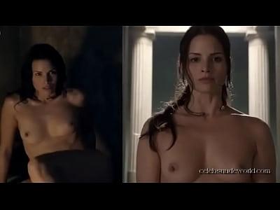 Katrina Law nude