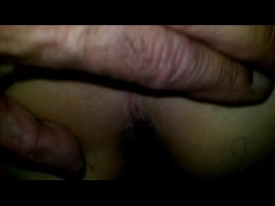 Esposa aragón infiel en el hotel