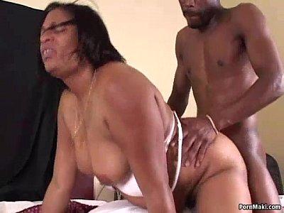 Big tits massage pics