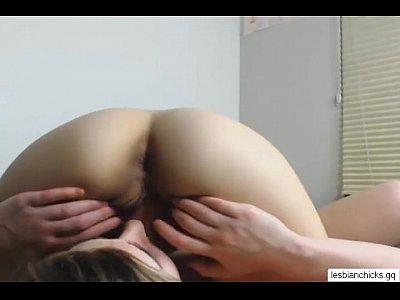 Adolescente caliente pareja de lesbianas acción con strapon-get cams de chicas como esta en lesbianchicks.gq