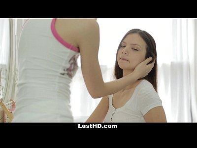 LustHD – Lesbian Russian Roommates!