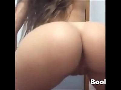 Video porno de MIss Linares Nayvi Diaz