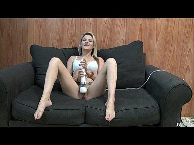Thanks For Voting Hope Harper #PornTourn HD