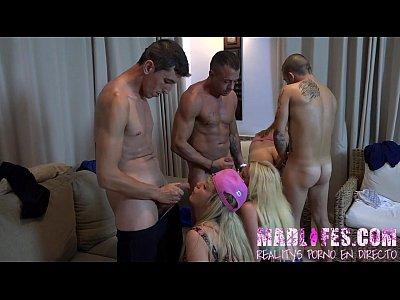 Madlifes.com - reality show porno espa