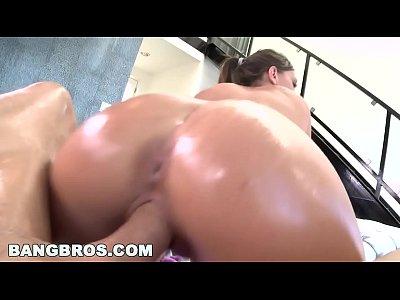 BANGBROS - Jamie Jackson's Got The Perfect White Girl Big Ass (pwg11666)