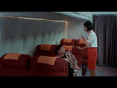sexo casero con Chuy\u1ebfn Bay G\u1ee3i Tình - A Delicious Flight - T\u1eadp Full