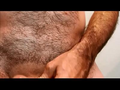Ass hole sticky & not