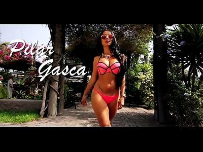 placer sexual en Pilar Gasca - PUTA BIEN PERUANA en SEXY Video hot