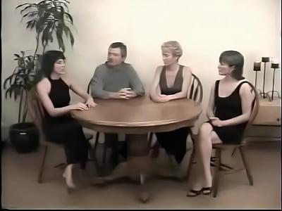 Sex Education Orgasm Training Video