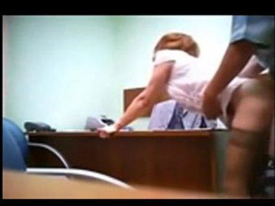 xxx video en amateur cam catches in quick office fuck - HOTCAM777.COM