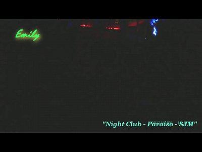 night club paraiso emily