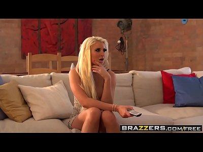 Brazzers - Pornstars Like it Big - (Brooklyn Blue, Danny D) - Deep Impact