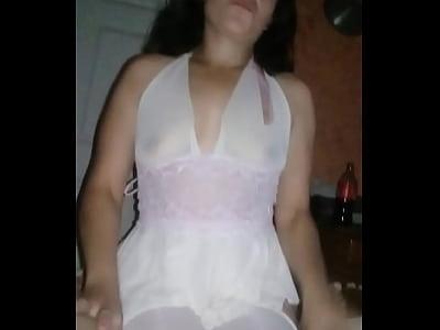 mi puta mientras trabaja su marido