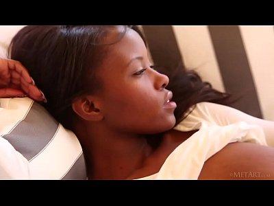 METART - Ebony beauty Jezabel Vessir