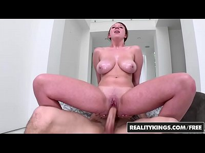 Realitykings - big naturals - (brooke wylde) (chris strokes) - así wylde