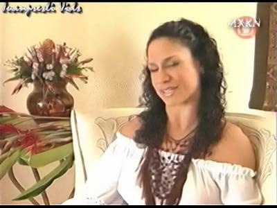 Liz Vega Tease