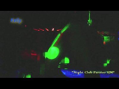 night club paraiso kelly