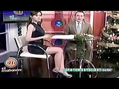 MARIA DELGADO Y Un Universo Paralelo - LA PAZ BOLIVIA