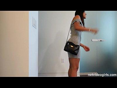 porno video por Exotic Amateur With Perfect Big Booty