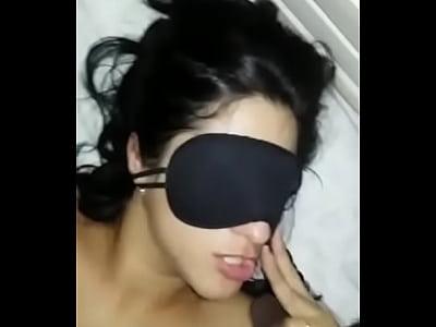 Latina a ciegas!