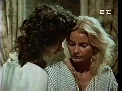 de la década de 1970 lesbianas sexo
