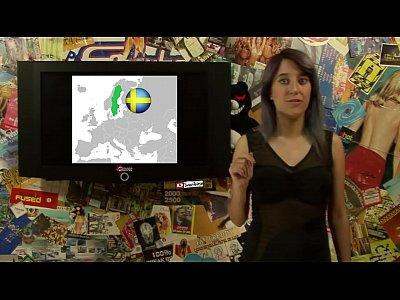 susy azul vaka yoko tv show porno en espa
