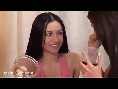 Tro de lesbianas excitadas - servipornocom