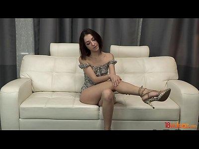 18videoz - Ass-slapping and anal pleasure Liona Bee