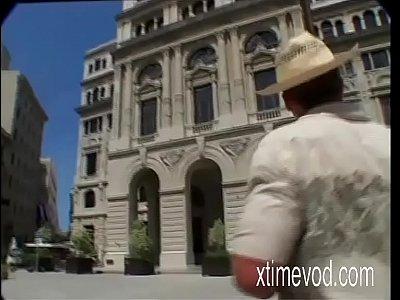 sexo casero con CUBA (original movie)