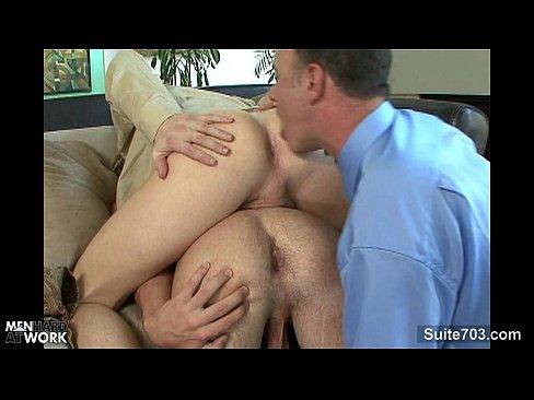 Suite 703 gay videos