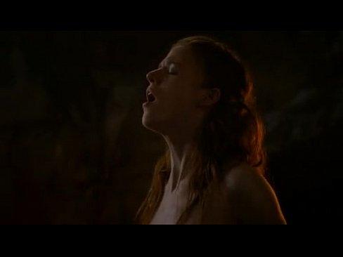 XXX 2019 Leslie Rose in Game of Thrones sex scene