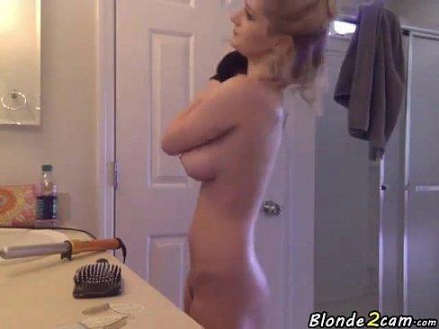 Big Tits Ass Blonde Teen