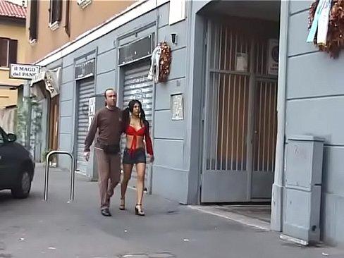 after dinner anal sex