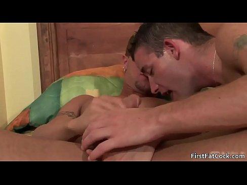 Aaron Jordan Sucking And Fucking