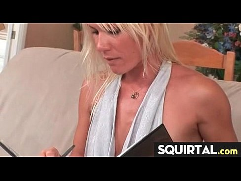 Feminine Ejaculation 11