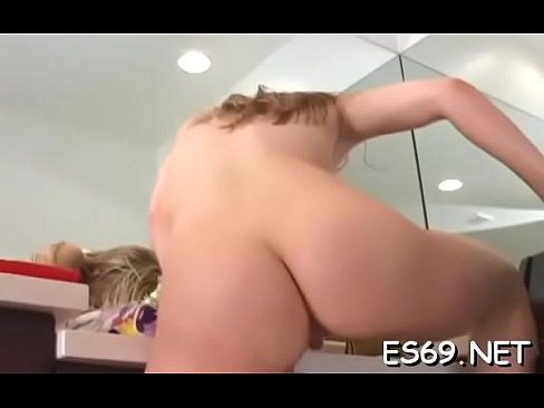 Amoral hot babes have many fetishes and crazy ideas