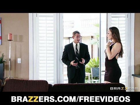 Young Wife Dani Daniels Fucks Her Husband's Business Partner
