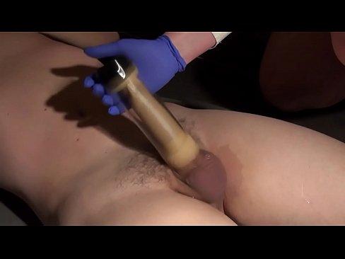 cock milking machine in rochester porn tube