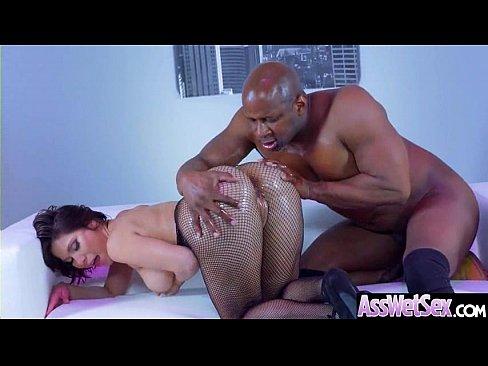 Deep Anal Sex On Tape With Big Curvy Ass Horny Girl (Aleksa Nicole) vid-05 xnxx indian porn videos