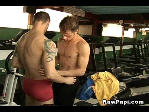 latino gay sex scene