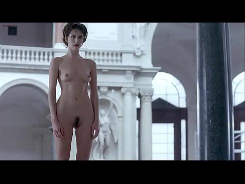 emily scott topless ass