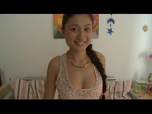 Fantastic POV Fucking An Asian Girl!