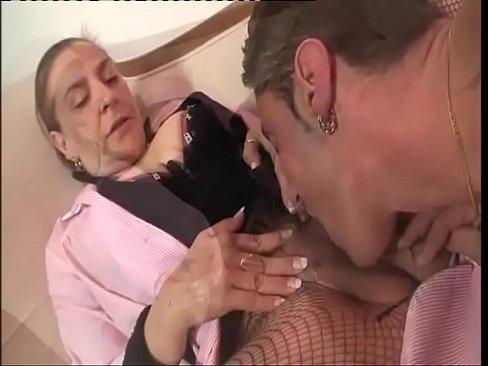 Female orgasm ooze