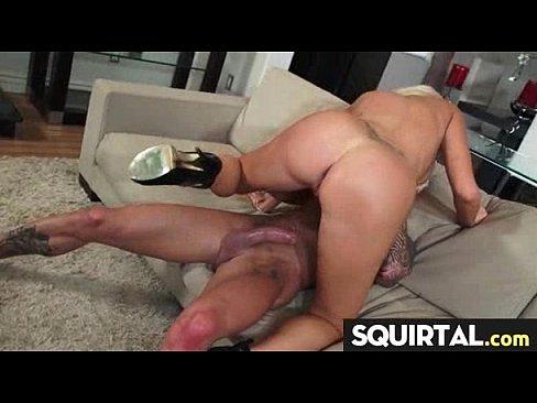 She Make Him Cum Inside