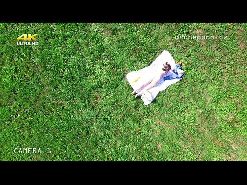 Drone Porn 4K from Czech Republic
