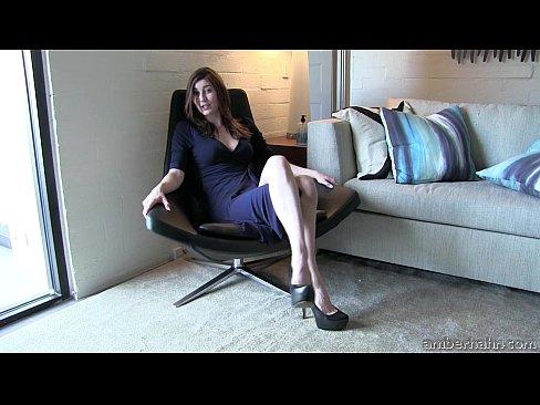 Model Amber Hahn On Xvideos Com