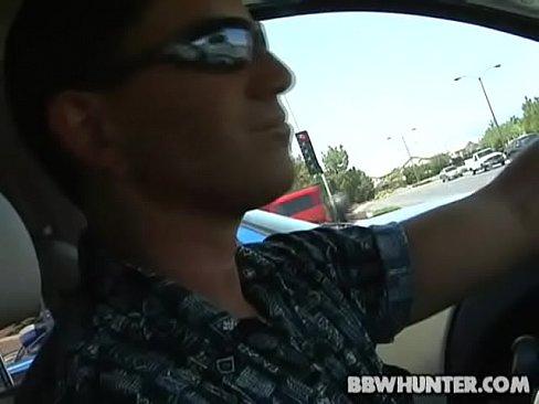 BBW Hunter – Leighann