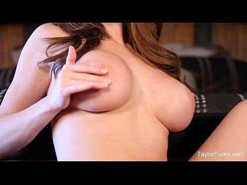 Emily Addison's Hot Pussy Fingering